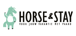 Horse & stay, met je paard op vakantie!